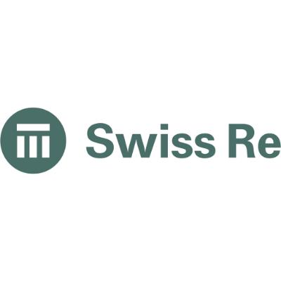 SwissRe Logo