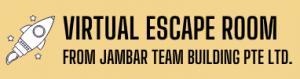 Jambar Virtual Escape Room Logo