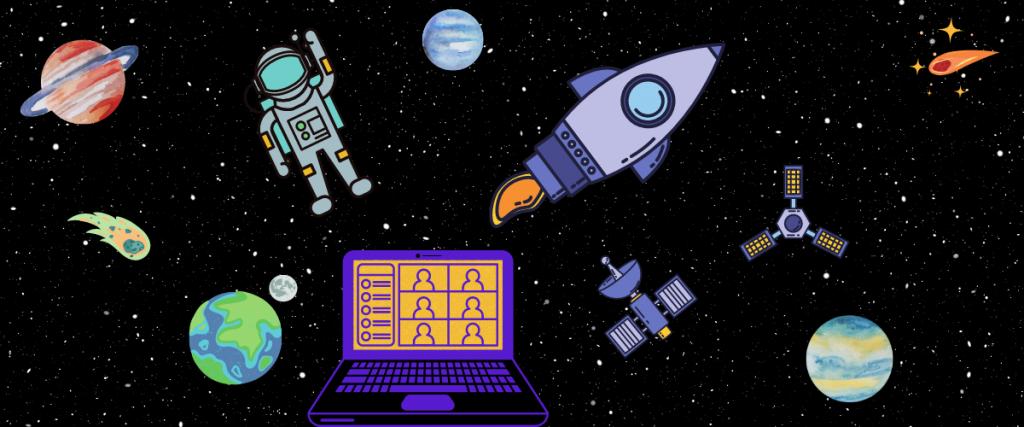 Jambar Virtual Escape Room